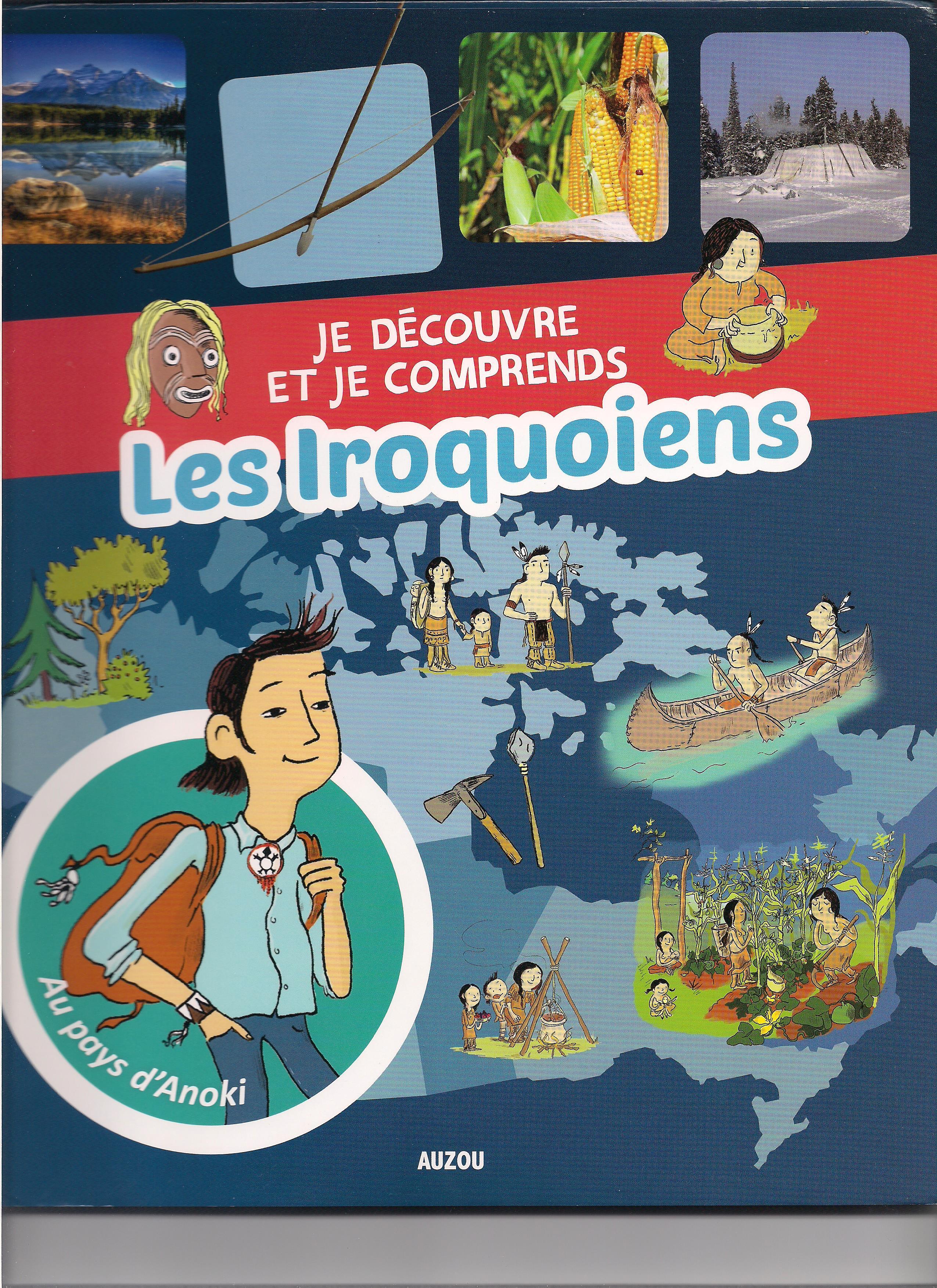 Les Iroquoiens 001